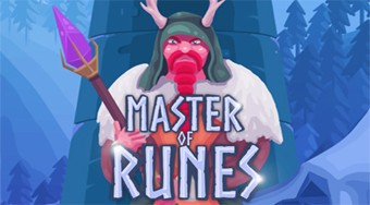 Master of Runes - online game | Mahee.com