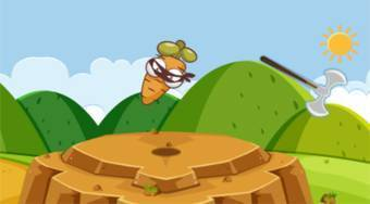 Vegetables Ninjas - Game | Mahee.com
