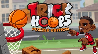 Trick Hoops Puzzle Edition - Game | Mahee.com