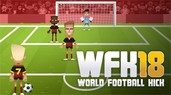 World Football Kick 2018 | Mahee.es