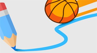 Basketball Line - Game | Mahee.com