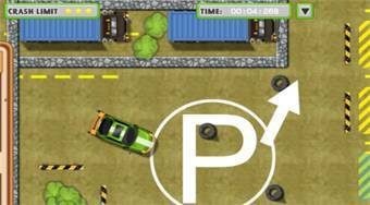 Frolic Car Parking | Free online game | Mahee.com