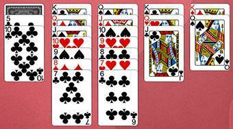 Cat Solitaire | Mahee.com