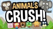 Animal Crush Match
