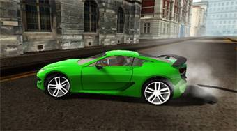 City Stunts | Free online game | Mahee.com