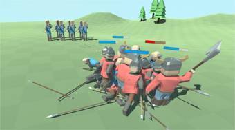 War Simulator | Free online game | Mahee.com