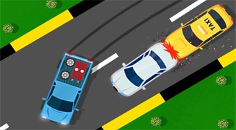 Traffic Rush 2018 | Free online game | Mahee.com