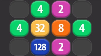 2048 Merge - Game | Mahee.com
