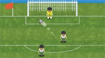 Small Football | Free online game | Mahee.com
