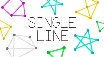 Single Line - Game | Mahee.com