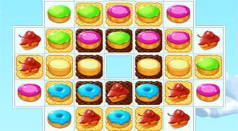 Cookie Crush 3 | Free online game | Mahee.com