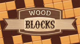 Wood Blocks - Game | Mahee.com