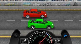 Drag Racing | Mahee.es
