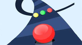 Color Road - online game | Mahee.com