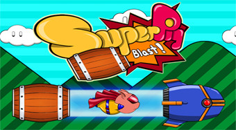 SuperPig Blast - Game | Mahee.com