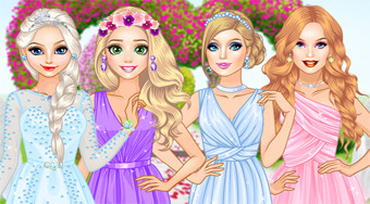 Bridesmaids War - Game | Mahee.com