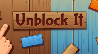 Unblock It - Game | Mahee.com