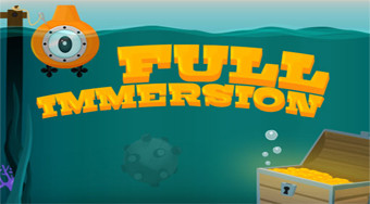 Full Immersion - online game | Mahee.com