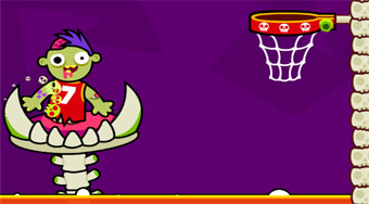 Zomball | Free online game | Mahee.com