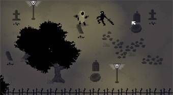 Grave Greed - Game | Mahee.com