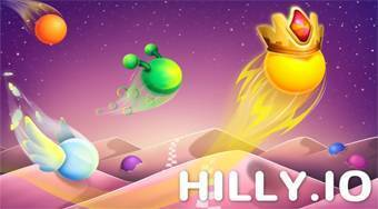 Hilly.io - Game | Mahee.com