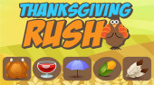 Tnaksgiving Rush