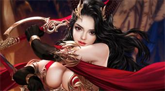 League of Angels 3 - online game | Mahee.com