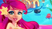 Mermaid Princesses: Underwater Games