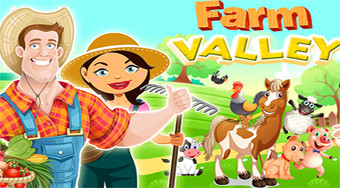 Farm Valley | Free online game | Mahee.com