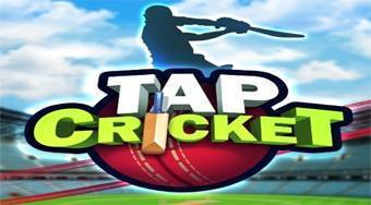 Tap Cricket - online game | Mahee.com
