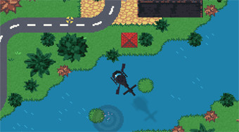 Heli-Rescue - Game | Mahee.com