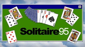 Solitaire 95 | Mahee.com