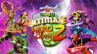 Ultimate Hero Clash 2