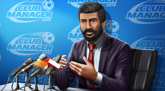 Club Manager 2019 | Mahee.es