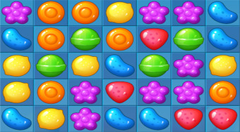 Candy Match 3 | Free online game | Mahee.com