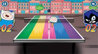 Table Tennis Ultimate Tournament | El juego online gratis | Mahee.es