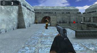 Army Commando | Free online game | Mahee.com