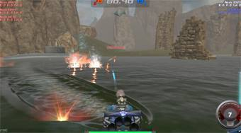 Water Wars | Free online game | Mahee.com