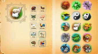 Doodle Farm | Free online game | Mahee.com