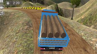 Indian Truck Simulator 3D | Mahee.com