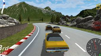 Burnout Extreme Cra Racing - Game | Mahee.com