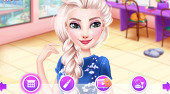 Princesses Prank Wars Makeover