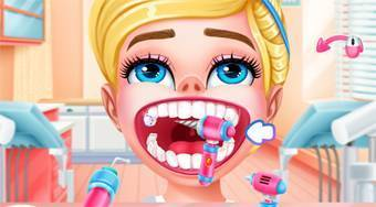 Princesses Wearing Braces | Mahee.com