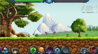Vera Towers | Free online game | Mahee.com