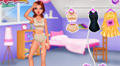 The Fashion Challenge Beachwear
