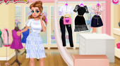 Princesses Favorite Brands Shopping