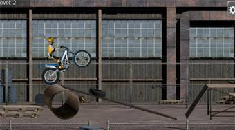 Trials Ride - Game | Mahee.com