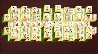 Mahjong Impossible | Free online game | Mahee.com