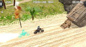 Extreme Trials Bike 2019 - online game | Mahee.com
