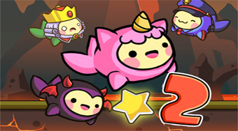 Happy Hop Online 2 | Free online game | Mahee.com